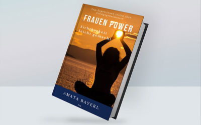 """Neuer Co-Beitrag, neuer Bestseller! """"Frauen Power: Sichtbarkeit leicht gemacht"""""""